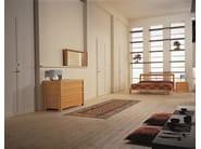Cherry wood dresser IMPERIA | Dresser - Morelato