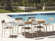 Rectangular garden table MERIDIEN | Garden table - Ethimo