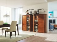 Highboard with doors MARILYN | Highboard with doors - SELVA