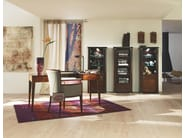 Classic style display cabinet MARILYN | Display cabinet - SELVA