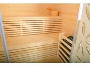 Finnish sauna BL-151