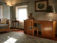 Cherry wood chair ELENA | Chair - Morelato