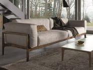 2 seater fabric sofa ELM | Fabric sofa - COR Sitzmöbel Helmut Lübke