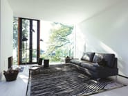 Sectional leather sofa CONSETA | Sectional sofa - COR Sitzmöbel Helmut Lübke