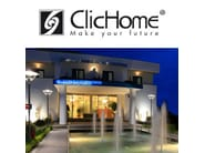 Home automation system for hotels BUILDING AUTOMATION | Home automation system for hotels - Domotica ClicHome