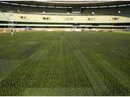 Grass Grid GEOFLOR - GEOPLAST