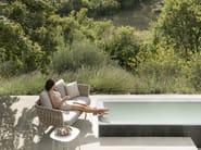 2 seater garden sofa TOSCA | Garden sofa - TRIBÙ