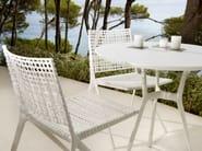 Polypropylene garden chair BRANCH | Chair - TRIBÙ
