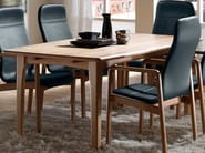 Rectangular table 9249 | Table - Dyrlund