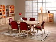 Wooden sideboard 2121M   Sideboard - Dyrlund