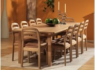 Extending table 1248K | Table - Dyrlund