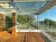 Conservatory SUNSHINE - CAGIS