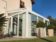 Conservatory SOLARIA - CAGIS