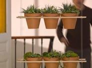 Plant suspension Etcetera - Compagnie