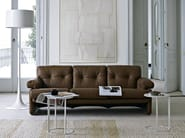 Leather sofa CORONADO | Sofa - B&B Italia