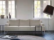 Fabric sofa JEAN   Sofa - B&B Italia