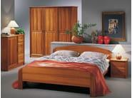 Wooden wardrobe custom K9 | Wardrobe - Dyrlund