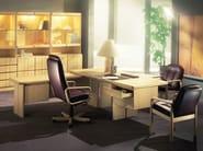 Armchair with armrests 8994 | Armchair - Dyrlund