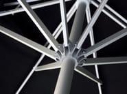 Square Garden umbrella SAMARA | Square Garden umbrella - Michael Caravita