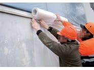 Waterproof wall coating CP1 - Volteco