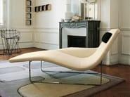 Upholstered fabric lounge chair LANDSCAPE '05 - B&B Italia
