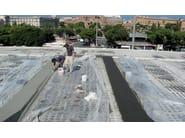 Waterproof wall coating CP2 - Volteco