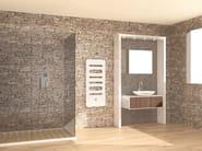 Wall-mounted panel radiator GIULY - CORDIVARI