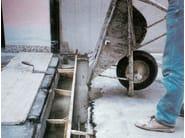 Fibre-reinforced mortar for renovation FLOWMIX 70 - Volteco