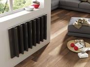 Horizontal aluminium radiator ROADS STF - CORDIVARI