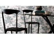 Upholstered chair CHARME - ITALY DREAM DESIGN - Kallisté