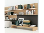 Highboard with doors PAB | Highboard - B&B Italia