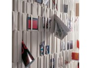 Felt room divider SOFTWALL - B&B Italia