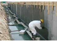 Cement-based waterproofing product BARRIER - Volteco
