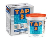 Cement-based waterproofing product TAP 3 - Volteco