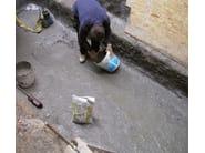 Fibre-reinforced rapid-setting mortar for renovation SPIDY 15 - Volteco