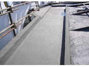 Cement-based waterproofing product PLASTIVO® 180 - Volteco
