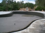 Cement-based waterproofing product PLASTIVO® 250 - Volteco