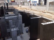 Cement-based waterproofing product PLASTIVO® 300 - Volteco
