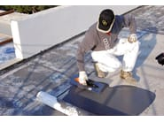 Cement-based waterproofing product AQUASCUD SYSTEM 430 - Volteco