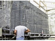 Bentonite-based waterproofing product VOLGRIP® TC - Volteco