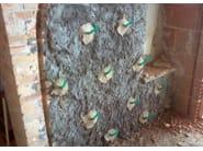Masonry consolidation MICROLIME NOVECENTO - Volteco