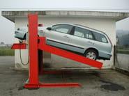 Automatic parking systems ACO-2i - CARMEC