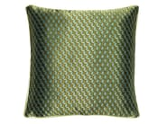 Square cushion GOLDEN GATE - LELIEVRE