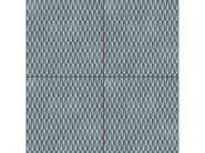 Glazed stoneware wall/floor tiles AZULEJ GRIGIO TRAMA - MUTINA