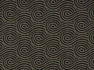 Jacquard upholstery fabric SPIRE - LELIEVRE