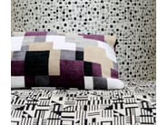 Upholstery fabric with graphic pattern SEQUENCE - LELIEVRE