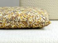 Multi-colored linen fabric MUTINE - LELIEVRE