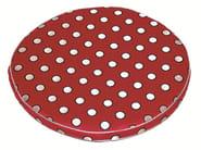 Round chair cushion GALLETTE - LELIEVRE