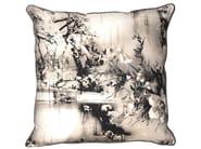 Square cushion ÉMOTIF - LELIEVRE