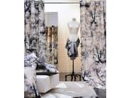 Printed curtain SENSIBLE - LELIEVRE